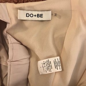 do & be Tops - Do & Be top